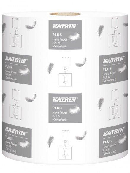 KATRIN Plus Handtuchrolle M2