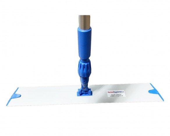 Klettmopp-Platte für Klettmoppgerät