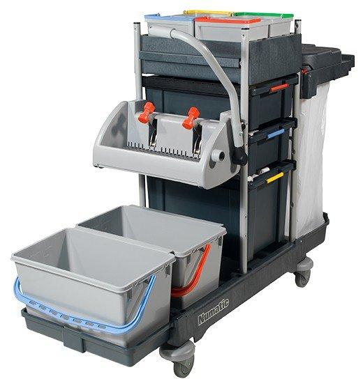 Numatic Reinigungswagen ProCar 3G Plus
