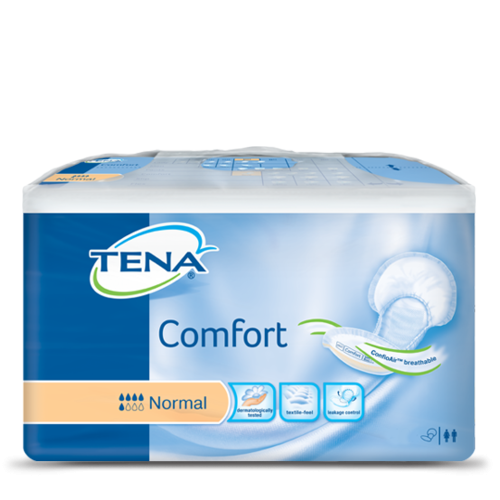 Tena Comfort Normal Incontinence Pads