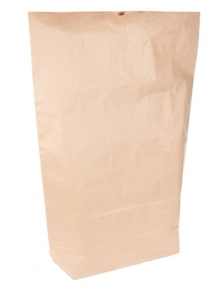 Bio-Müllsäcke 80 l Papier