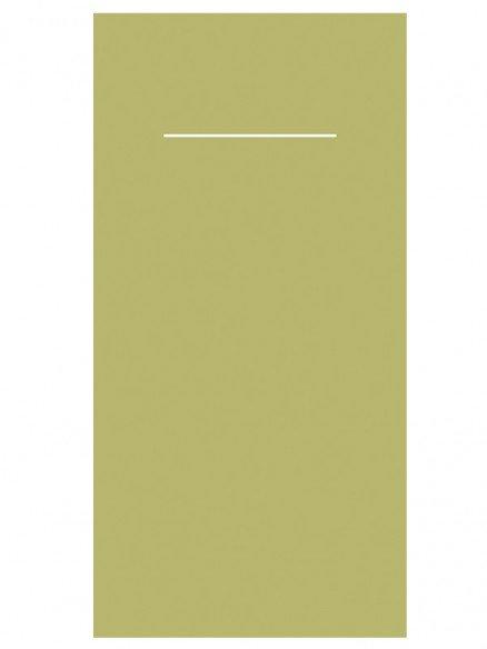 Mank Linclass Basic Besteckservietten 1/8 Falz