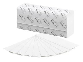 V-Falz Papierhandtücher