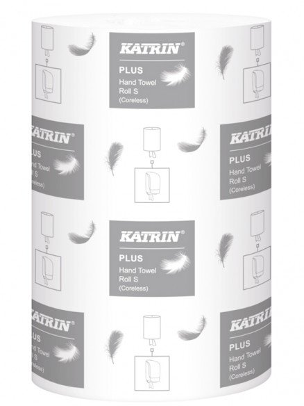 KATRIN Plus Handtuchrolle 2S