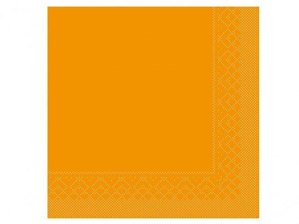 Mank Basic Tissue Servietten 1/4 Falz