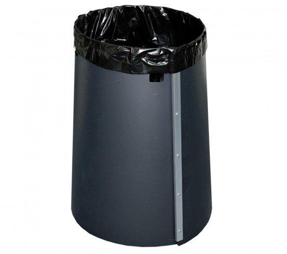 Porte-sacs à déchets Herkules 110l