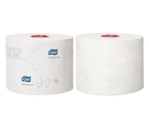 Système de papier hygiénique