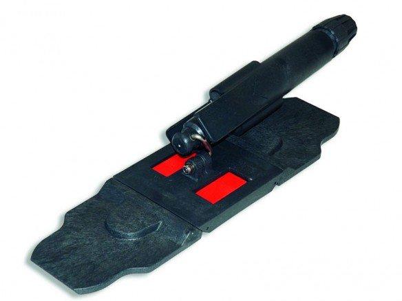 Wing-Moppklapphalter, graphit