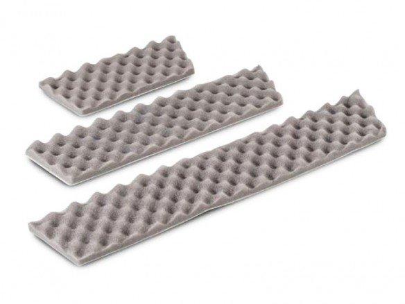 Soft-Pad für Staubbindetücher