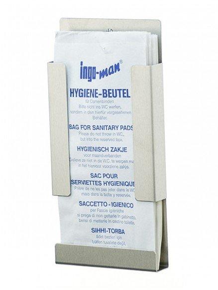 Sac en papier HYGB (250 pièces)