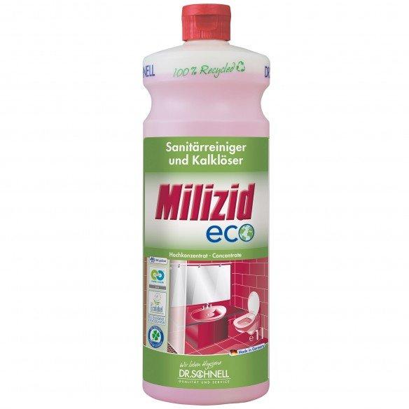 Milizid Eco Sanitärreiniger