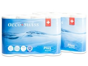 Oeco Swiss Haushaltspapier