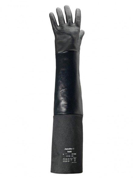 Chemikalienschutzhandschuhe Ansell AlphaTec® 19-026