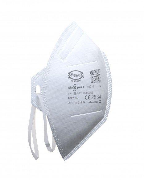 FFP2 Schutzmaske Flawa
