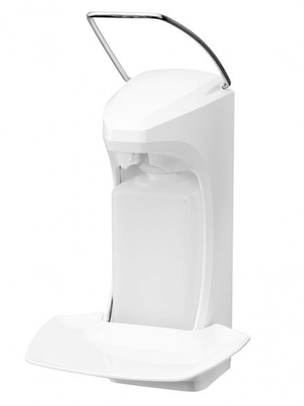 RX 5 M Desinfektionsmittelspender manuell 500ml