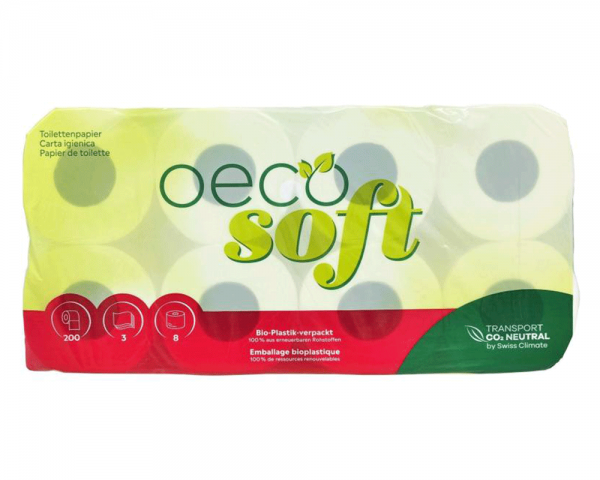 OecoSoft Toilettenpapier