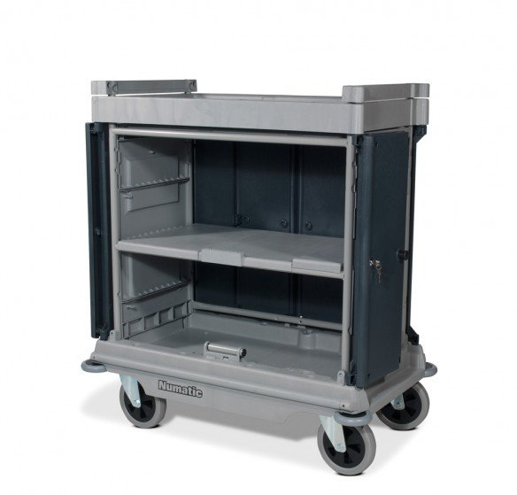 Numatic Hotel Trolley NKU30HF