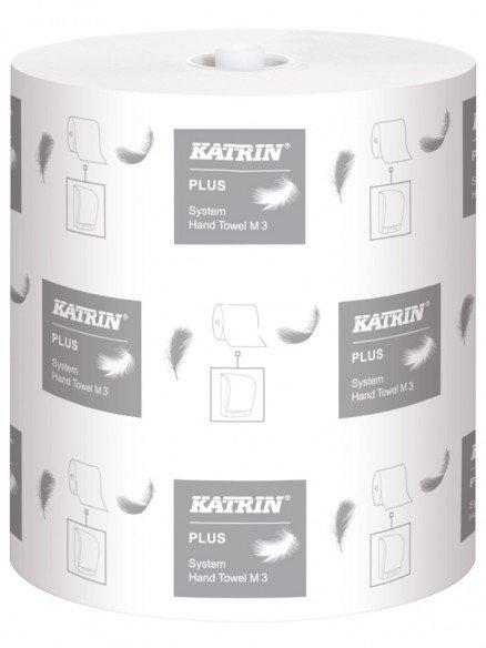 KATRIN Plus Handtuchrolle M3