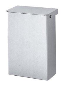 Indoor waste bin
