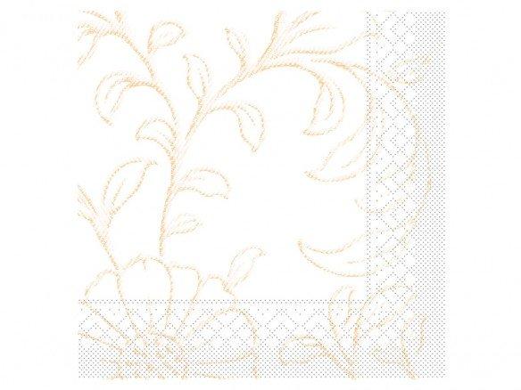 Mank Tissue Apart Servietten 1/4 Falz