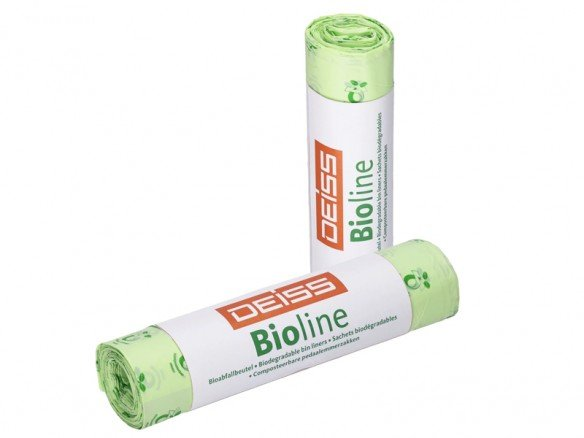 Bioabfallsäcke
