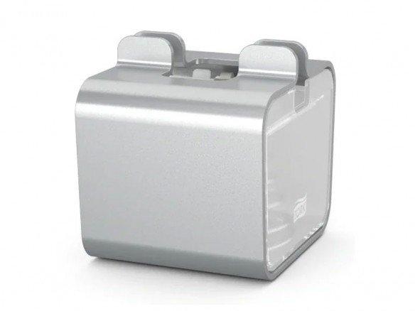 Serviettenspender Xpressnap Aluminium klein TORK