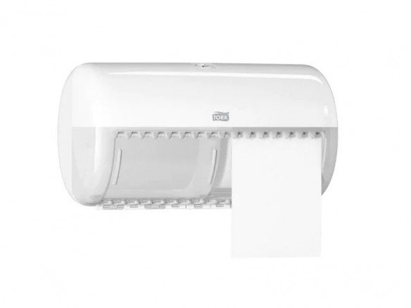 TORK Kleinrollen Toilettenpapierspender