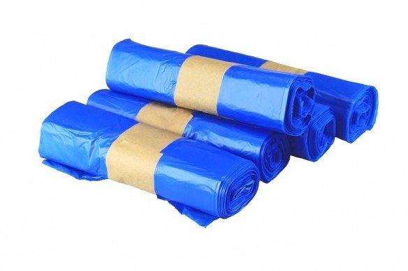 Inserire i sacchetti 5,6 litri