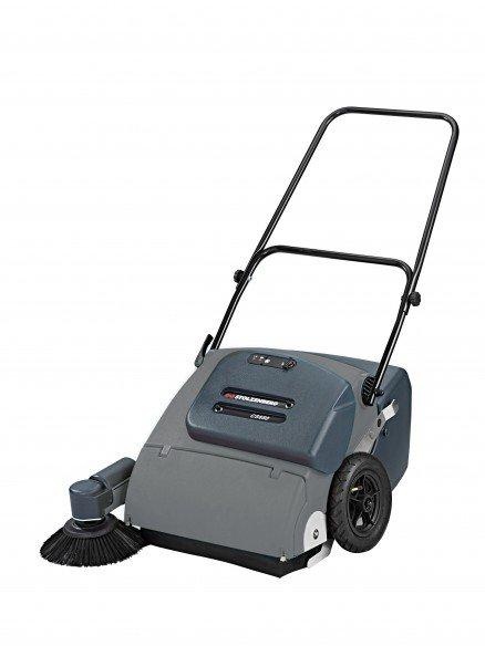 Stolzenberg Cross Sweep CS 650 sweeping machine