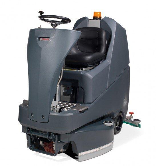 Numatic Scheuersaugmaschine TTV678G