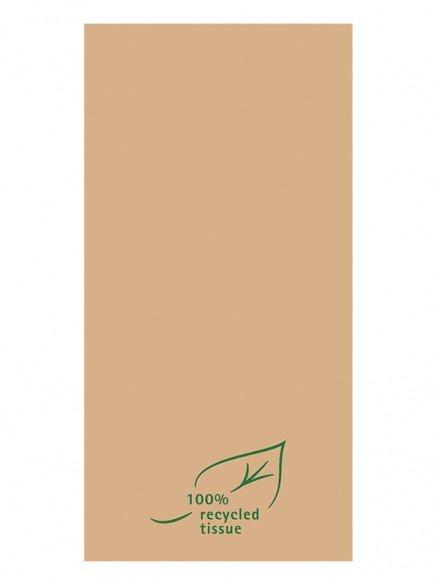 Mank Softpoint Recycled Servietten 1/8 Falz