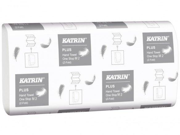 KATRIN Plus Papierhandtücher One Stop M2