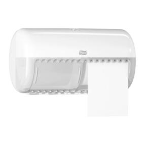 Distributore di carta igienica TORK