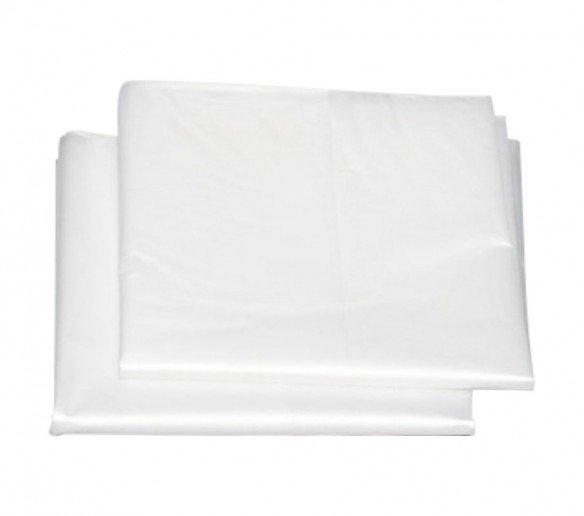 Sweepings bags neutral transparent
