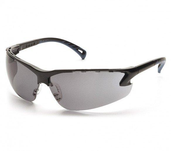 Safety goggles Venture 3 black