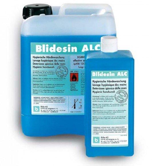 Sapone disinfettante Blidesina