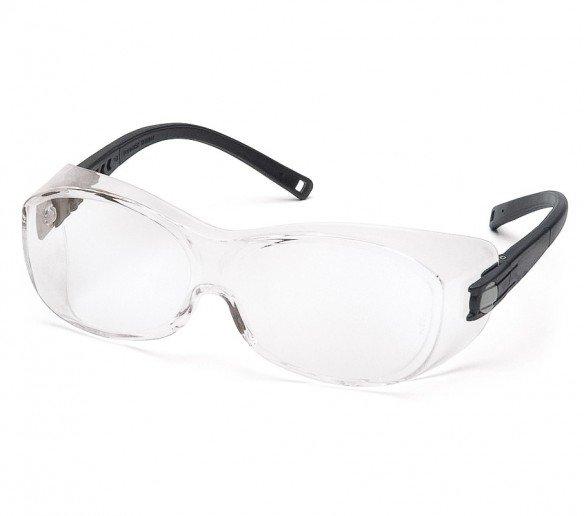 Schutzbrille Pyramex Antibeschlag