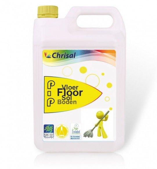 Detergente probiotico per pavimenti 5 litri