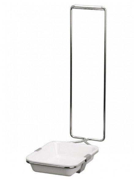 SH 4 Bowl holder Touchless white