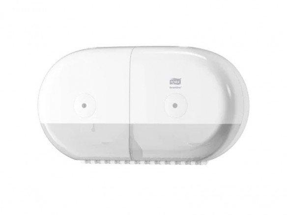TORK SmartOne Mini Doppelrollen Toilettenpapierspender