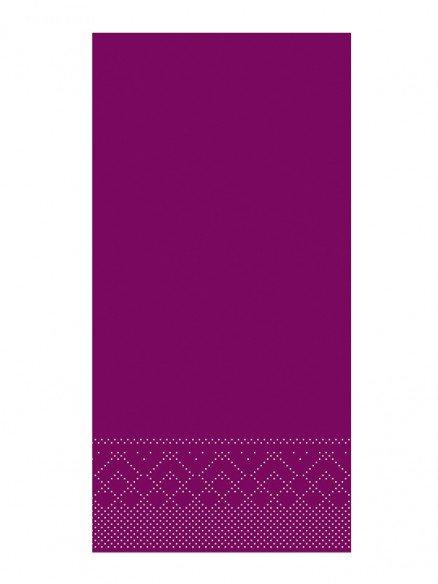 Mank Basic Tissue Servietten 1/8 Falz