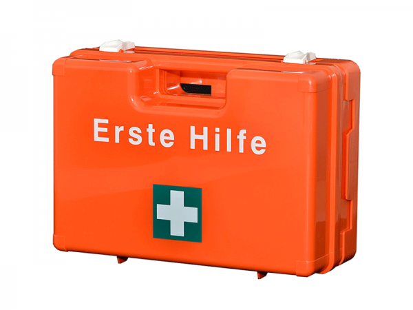 Erste Hilfe Koffer DIN 13169