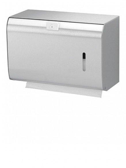 IMP HS 15 distributeur de serviettes en papier 300 feuilles