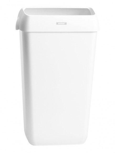 Katrin Abfallbehälter 25l weiss