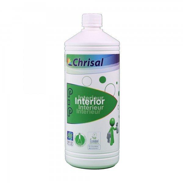 nachhaltiger probiotischer Innenreiniger 1L
