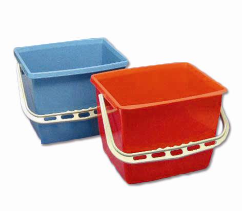 Water bucket plastic