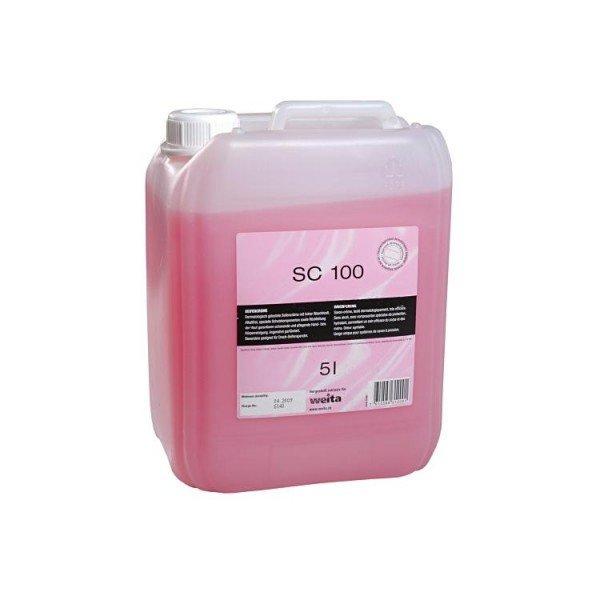 Seifencrème rosa