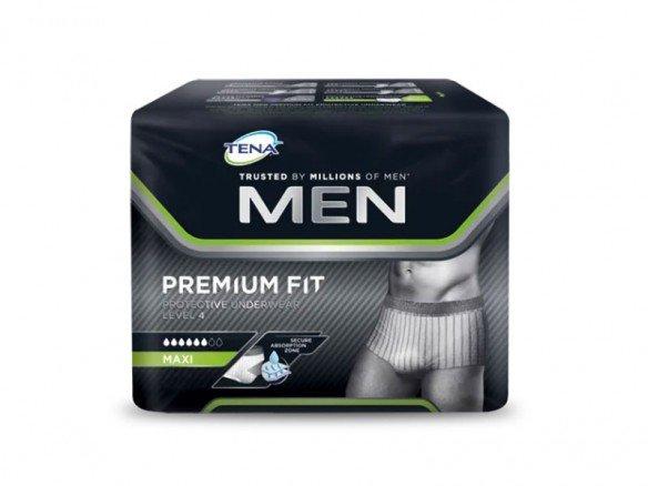 Tena Men Premium Fit Level 4 Inkontinenz Pants