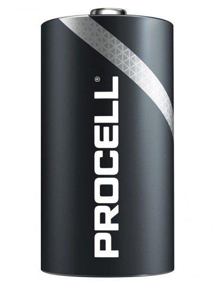 Batterie LR20 Procell MN1300 1.5 Volt
