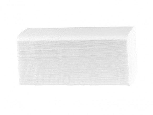 Papierhandtücher Deluxe W-Falz 2-lagig (2640 Stk.)